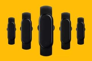 Xiaomi Mi Band 5 поступил в продажу на AliExpress до презентации