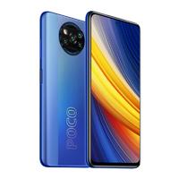Xiaomi Poco X3 Pro 6/128GB Blue/Синий
